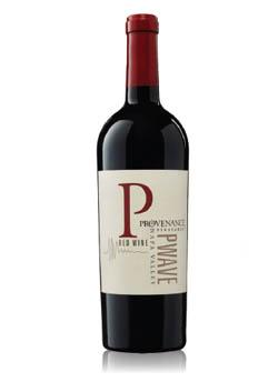 Provenance Vineyards Pwave